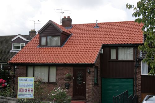 Improve A Roof Stockport 4 Reviews Roofer Freeindex