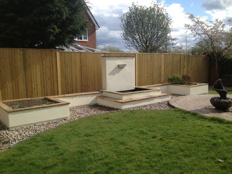 Stepping stone home garden services landscape gardener for Home and garden services