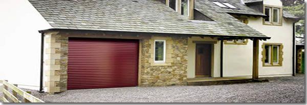 1st Class Garage Doors Garage Door Company In Westhoughton Bolton