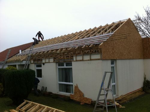Pritchard Roofing And Building Contractors Penarth 38