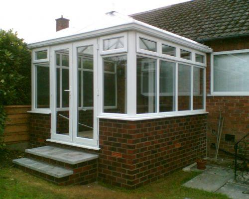 Peveril windows double glazing company in whaley bridge for Double glazing companies