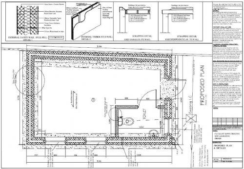 plan b architecture ltd  croydon
