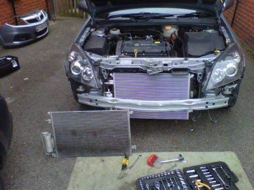Cooldrive Automotive Air Conditioning Leeds 13 Reviews