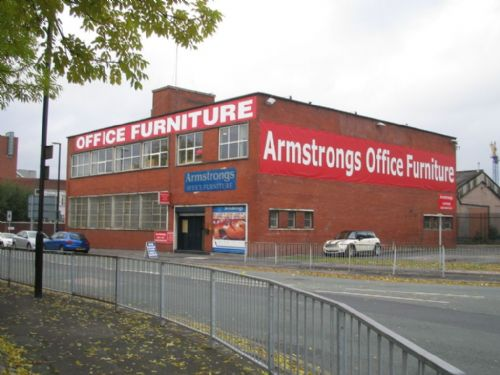 Armstrongs Office Furniture