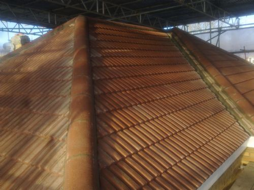 Rk Roofing Amp Gutter Services Beaconsfield 5 Reviews