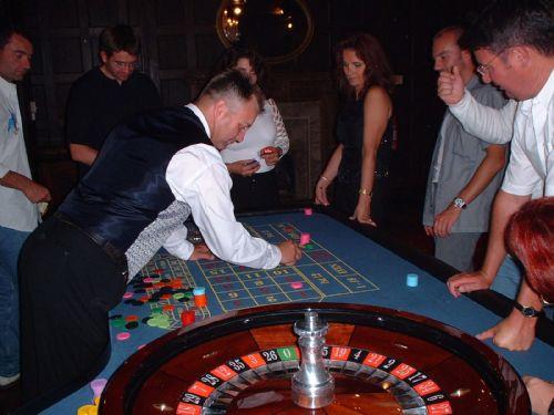 Casino hire hampshire casino land solid