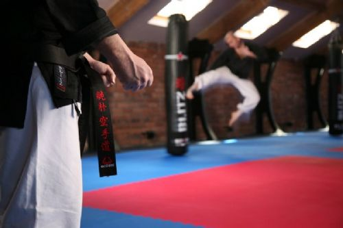 Junboku Karate Martial Arts Club In Clayton Bradford Uk