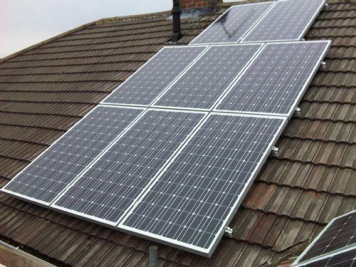 Sustainable Energy Engineering Ltd Washington 13