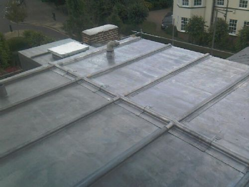 Stay Dry Roofing - Roofer in Edmonton, London (UK ...
