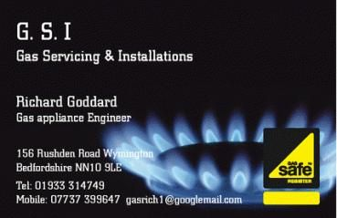 Gas Servicing And Installation Central Heating Repair