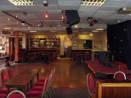 Free Function Rooms Hire