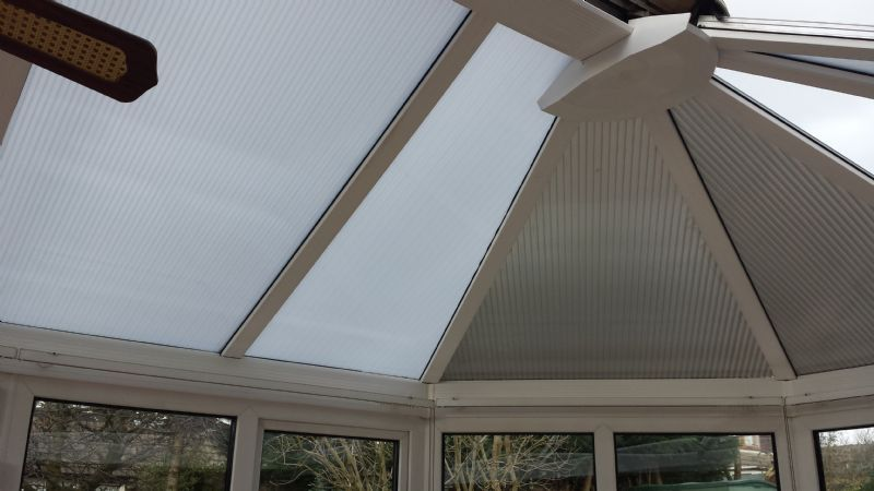 Penwortham Glass Ltd Conservatory Company In Hutton