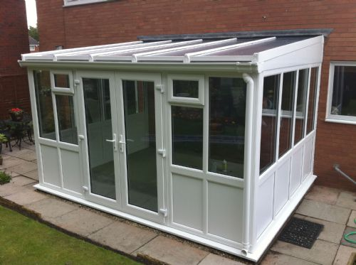 Penwortham Glass Ltd Preston 35 Reviews Conservatory