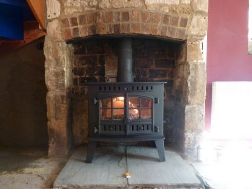 Wood Stove Fitters Stroud Chimney Sweep Freeindex