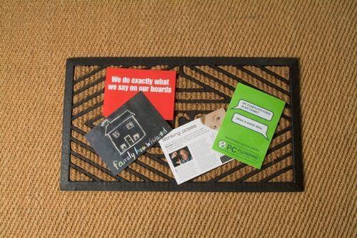 Letterbox Distribution Barnet 72 Reviews Leaflet