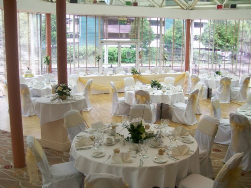 wild orchid venue dressing wedding planner in dukinfield