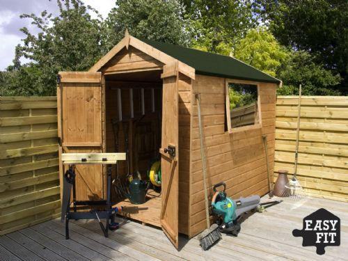 Garden Sheds Nottingham walton's - garden building supplier in nottingham (uk)