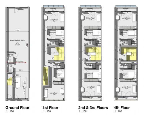 Dlp Architecture Ltd, Cardiff