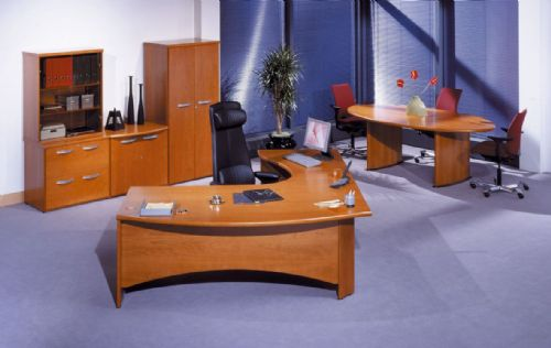 Harmony office interiors limited office furniture for Furniture kidderminster