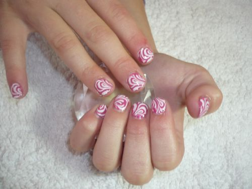 Glitz And Polish Nail Technician In Kirby Cross Frinton On Sea Uk