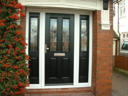 Uniseal Ltd Tamworth 2 Reviews Double Glazing Company