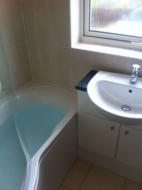 Rob Oakley Bathrooms Bathroom Fitter In Kingswood Bristol Uk