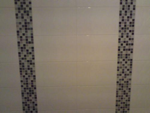 Bathroom Tiles Vertical Border exellent bathroom tiles vertical border photo of ensuite intended