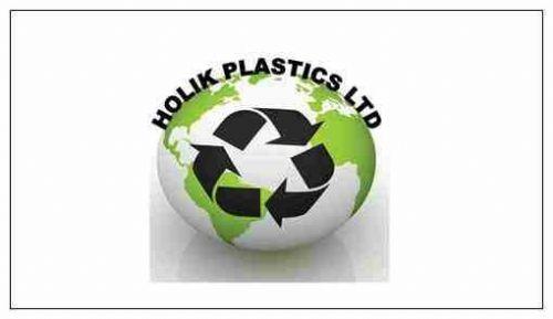 Holik Plastics Ltd Manchester Plastic Recycling Company
