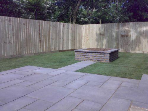 Ast landscapes landscape gardener in duston northampton uk 6 photos workwithnaturefo