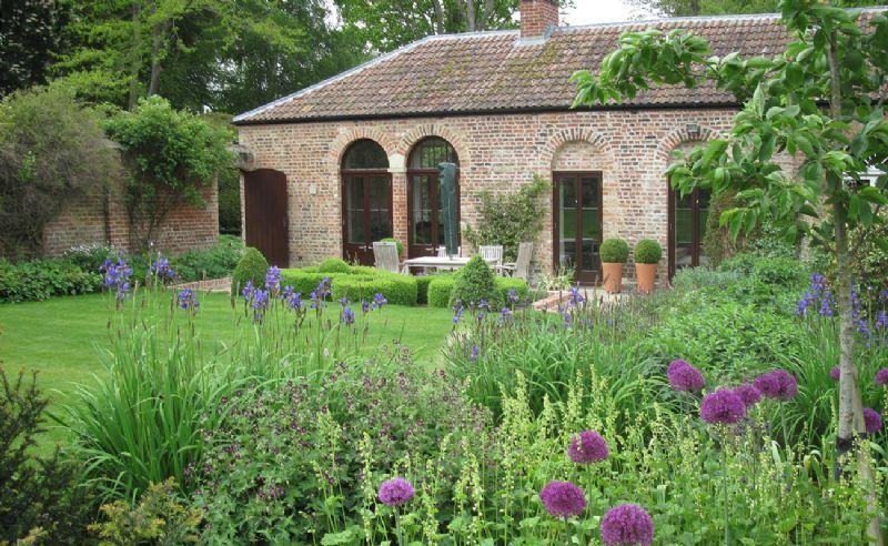 Amanda Patton Landscape & Garden Design, Pulborough ...