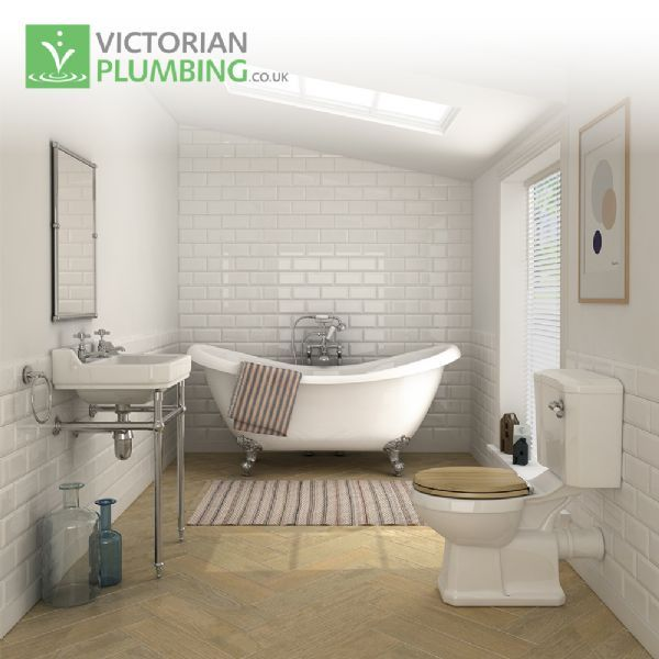 Victorian Plumbing - Bathroom Company in Formby, Liverpool (UK)