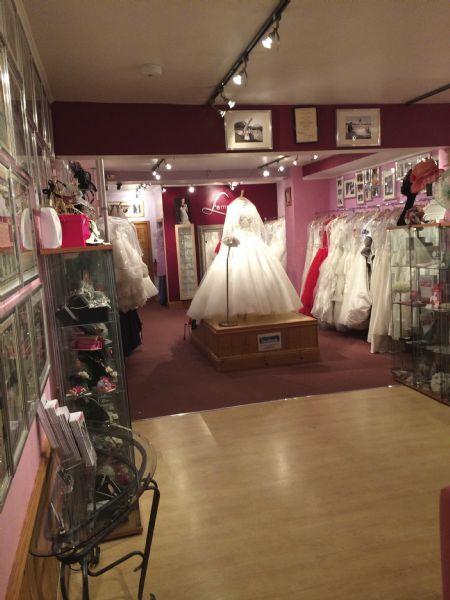 amour BridalWedding Dress Shop in South Shields (UK)