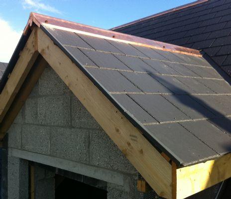 Copper Ridge Systems Ltd S P R Penrose Roofing