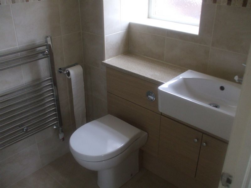 D j allen plumbing and heating ltd plumber in ridgeway sheffield uk reviews page 1 Bathroom design and installation sheffield