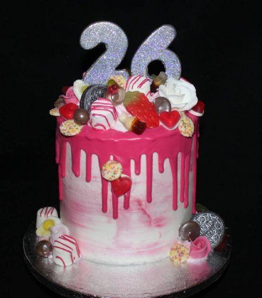 Gardners Cake Shop Northampton