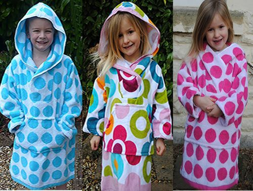Kids Gowns n Robes, Newquay | 10 reviews | Children\'s Clothing Shop ...