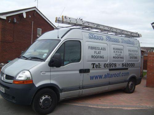 Steve Simon Flat Roofing Wrexham 26 Reviews Roofer