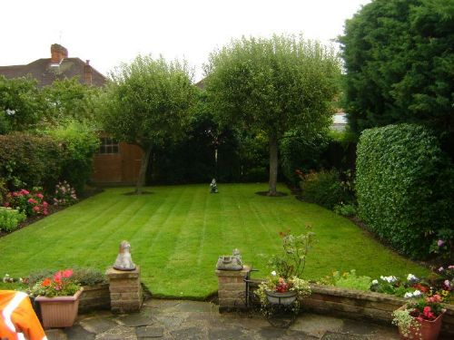 Landscape Gardening High Wycombe : Sdl garden services gardener in stokenchurch high