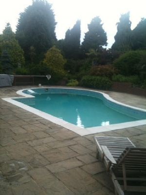 Philip Barlow Pools Maidstone Swimming Pool Maintenance