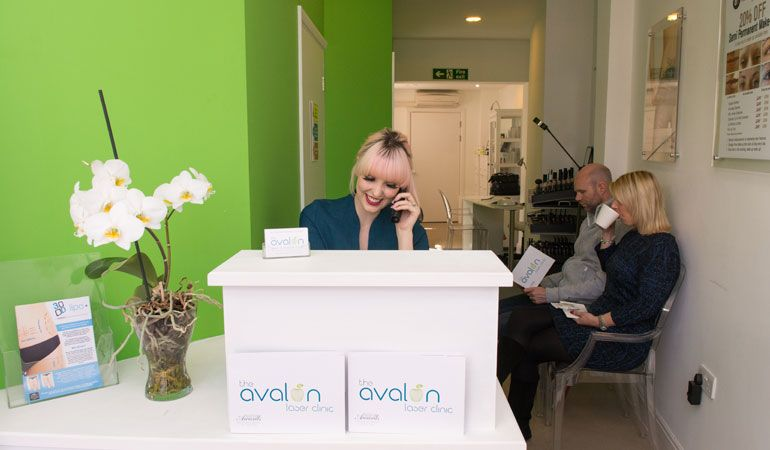 The Avalon Laser Clinic Laser Treatment Clinic In