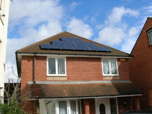 Mr Solar Energy Ltd Solar Panel Supplier In Beverley Uk