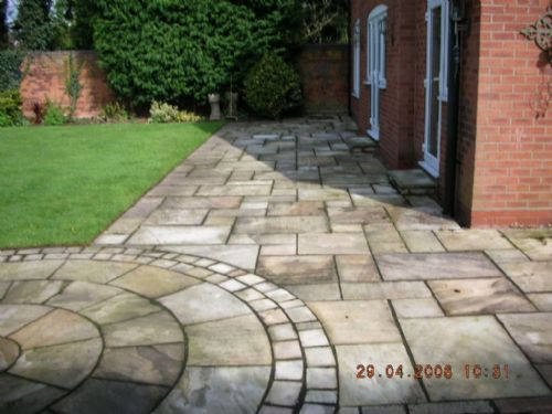 Midland Block Paving Cleaners Sutton Coldfield 4