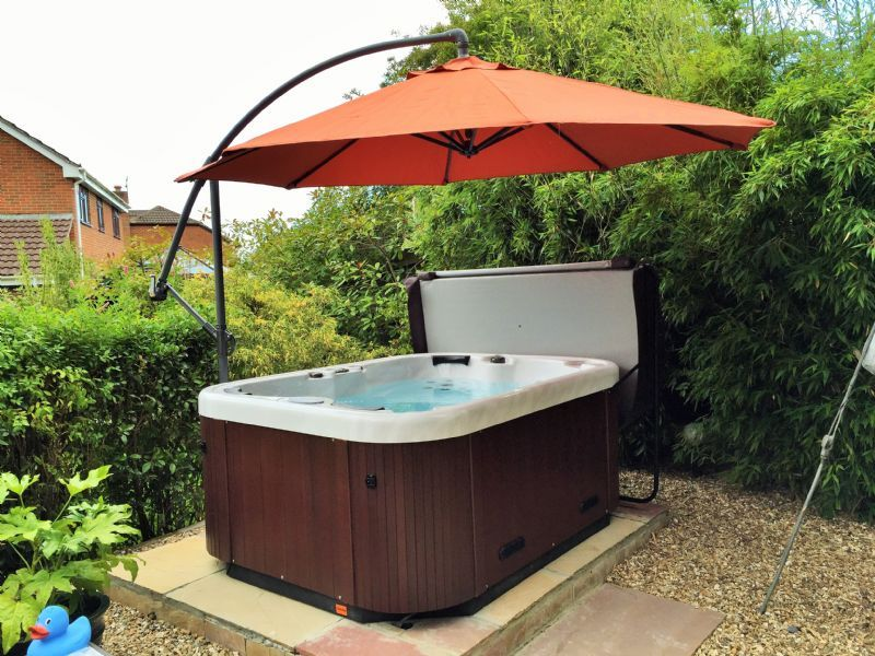 ricol leisure hot tub supplier in weymouth uk. Black Bedroom Furniture Sets. Home Design Ideas