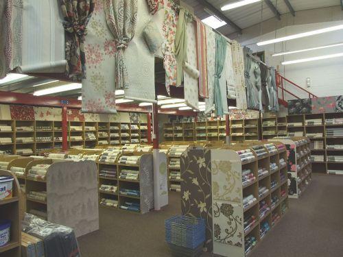 Decor Supplies Lichfield 44 Reviews Wallpaper