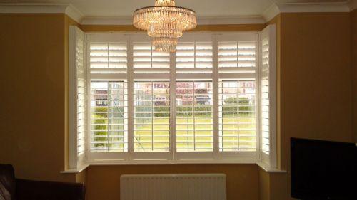 Shutterworks Oxted 247 Reviews Window Blinds Supplier