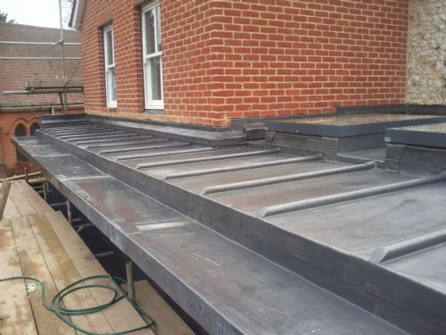 Roofing Solutions Uk Ltd Shoreham By Sea 1 Review