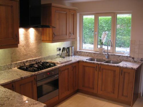 Richard and richard 39 s design installation specialists for Kitchen design specialists colorado springs