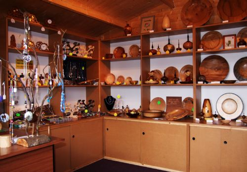 essex woodturners