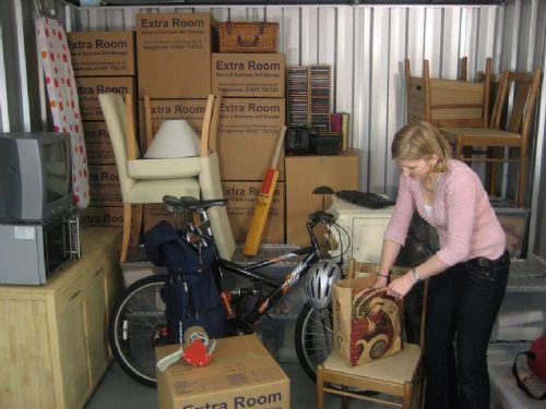 Extra Room Self Storage Nuneaton 1 Review Self