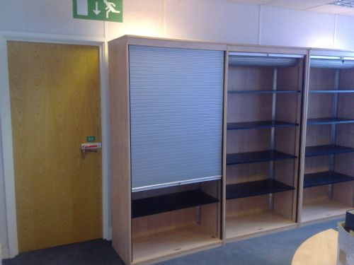 R And A Office Environments Ltd Office Furniture